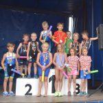 Podium Kids 1 Triatlon Vilvoorde